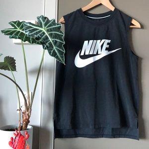Nike Sleeveless Tank